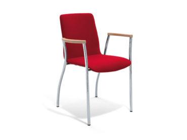 2M Meistertischler Kizz Stuhl