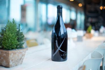 2 M Sandstrahltechnik 134100 Holemar Logo Für Weinflaschen 016