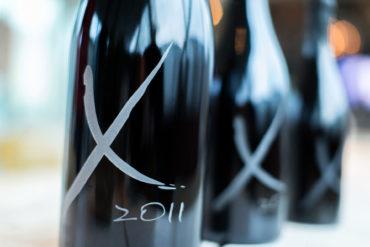 2 M Sandstrahltechnik 134100 Holemar Logo Für Weinflaschen 018
