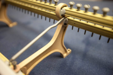 2M Sandstrahltechnik 145012 Klaviermechanik 011