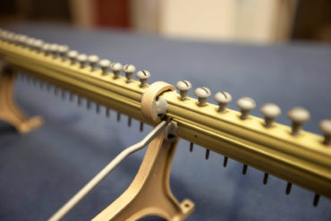 2 M Sandstrahltechnik 145012 Klaviermechanik 013