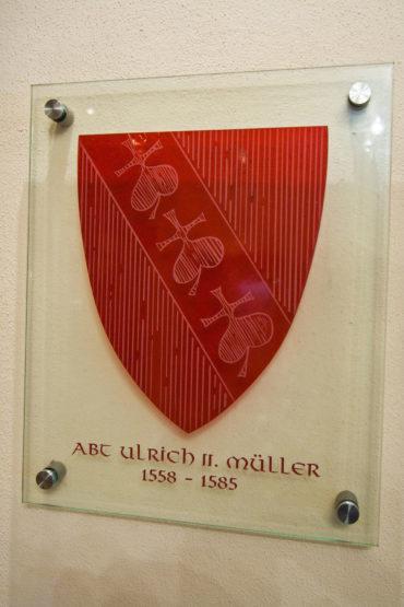 2M Sandstrahltechnik 202117 Heiligenkreuz Wappen 002