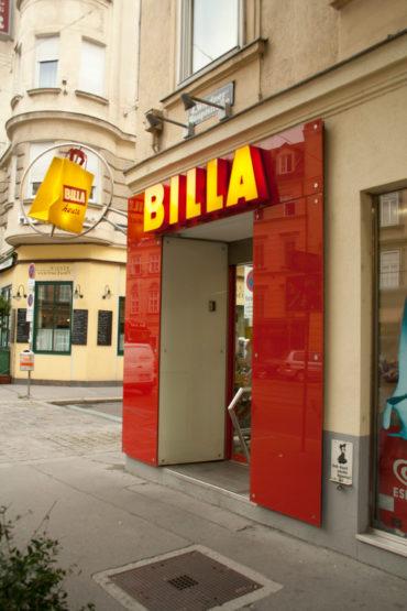 2 M Sandstrahltechnik 221606 Billa Emma Wiedner Hauptstrasse 04