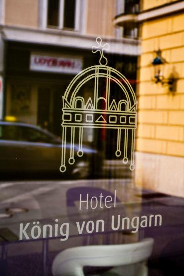 2M Sandstrahltechnik 274023 Hotel König Von Ungarn 001