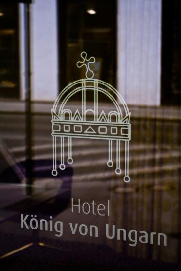 2 M Sandstrahltechnik 274023 Hotel König Von Ungarn 002