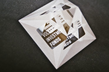 2M Sandstrahltechnik Volksbank Pyramide 001